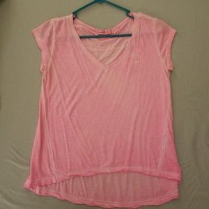 Abercrombie & Fitch HiLow T-shirt